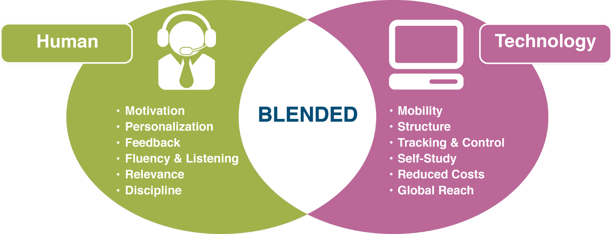 Pros and Cons of Blended Learning in Corporate Training